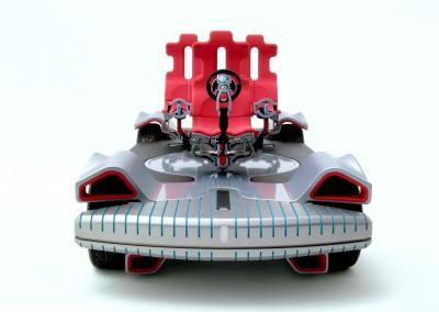 GM Carousel
