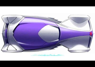 Autonomy Sketch